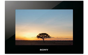 Цифровая Фоторамка Sony S-Frame